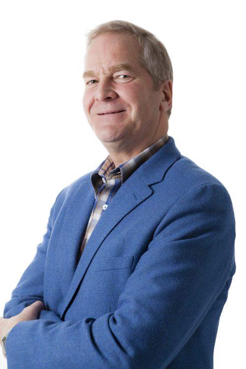 Eric Bolwerk - ondernemerscoach